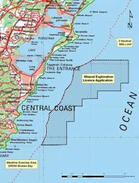 Map+of+central+coast+nsw